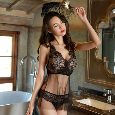 So sexy lingerie