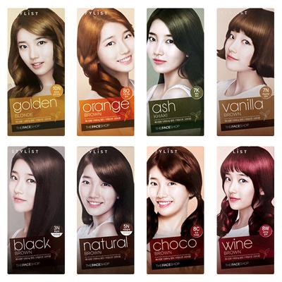 Qoo10 - Hair Color : K-Beauty