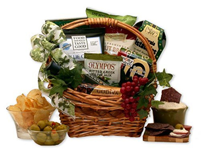 Qoo10 the gift basket gallery gluten free gourmet gift basket the gift basket gallery gluten free gourmet gift basket negle Gallery