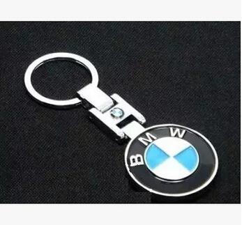 Qoo10 The New Bmw Bmw Logo Bmw Key Chain Of High Quality Metal