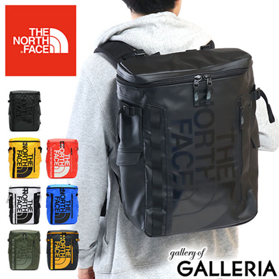 b3520b8d87  Japan Genuine  The North Faces Rucksack THE NORTH FACE Fuse Box BC Fuse Box