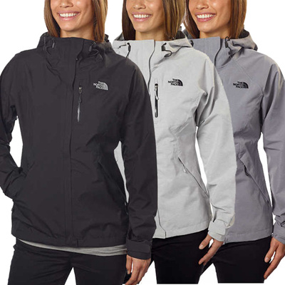 d3eef8bff The North FaceThe North Face Ladies Dryzzle Jacket