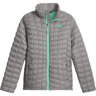 b0de334c08cb Qoo10 - The North Face ThermoBall Full-Zip Insulated Jacket - Girls ...