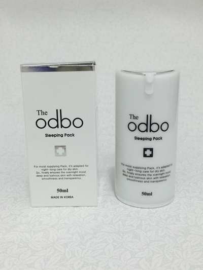 The odbo Sleeping Pack