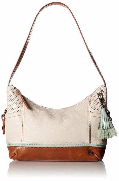 9aa3f269ad02 Qoo10 - The Sak Kendra Hobo Shoulder Bag   Men s Bags   Shoes