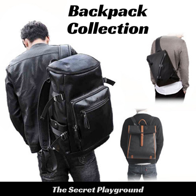 Qoo10 Backpack Collection Men S Bags Shoes