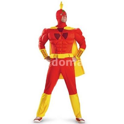 Adult swim costume