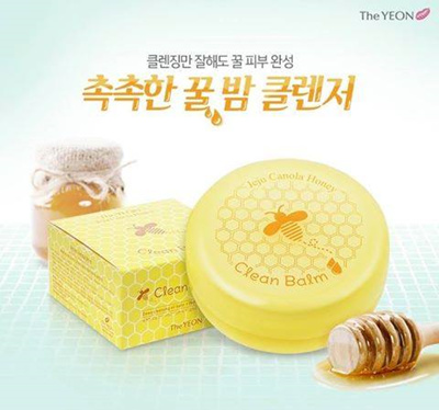 "ÐаÑÑинки по запÑоÑÑ "" TheYEON Jeju Canola Honey Clean Balm"