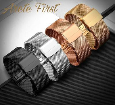 Third-party Classic Daniel Wellington Watch Straps□ Leather □NATO Nylon □ Steel □