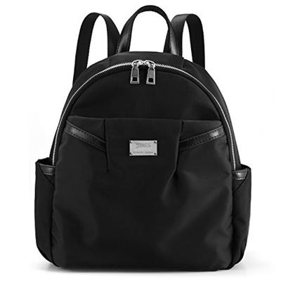 d82f75dd2c14 Qoo10 - TIBES Waterproof Nylon Designer Backpack School Daypack Casual  Backpac...   Men s Bags   Sho.