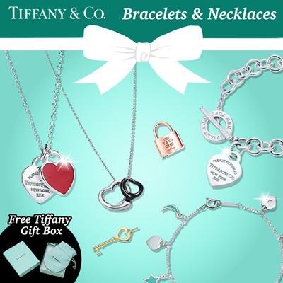 3f2e38a85 TIFFANY RETURN TO TIFFANY BEAD BRACELET / Tiffany Blue® enamel finish / 8  Types New