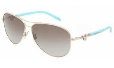 40d02952767 Qoo10 - Tiffany Sunglasses TIF 3034 TURQUOISE 6021 3M TIF3034   Fashion  Accessories