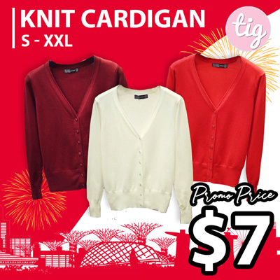2a37e18d72 TIG SALE ★ KNITTED CARDIGAN ★ JACKET ★ XS - XXL ★ PLUS SIZE
