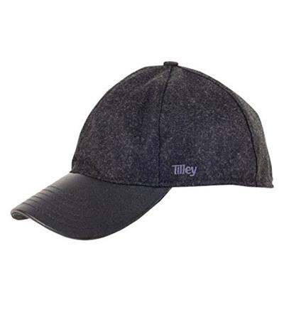 362cdf2bef Qoo10 - Tilley TBC1 Tec-Wool Ball Cap : Men's Bags & Shoes