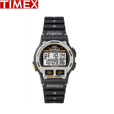 ebbb761a924c7 Qoo10 - TIMEX   Timex   Ironman Edition 1986 8 Lap digital watch T5H961-N  blac...   Watch   Jewelry