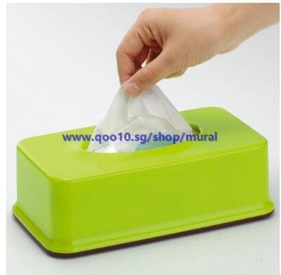 Qoo10 Tissue Box Good Quality Tissue Casetissue Cover Box Car