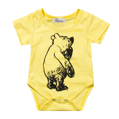 af04909f5 Qoo10 - Toddler Newborn Baby Kids Cute Boys Girls Romper Bear Jumpsuit Hot  Sum... : Women's Clothing