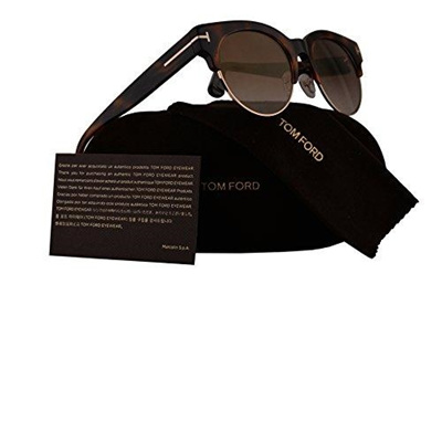 5d28e08c4234 Qoo10 - (Tom Ford) Accessories Eyewear DIRECT FROM USA Tom Ford FT0598  Henri-0...   Fashion Accessor.