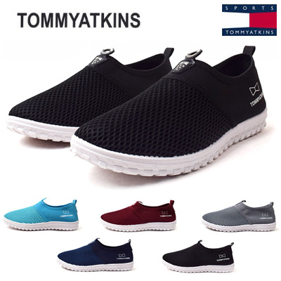 Qoo10 Tommy Atkins Aqua Shoes Unisex Sports Flexible