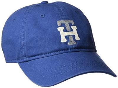 21d709d98c8 Qoo10 - Tommy Hilfiger Mens Water Dad Baseball Cap   Men s Bags   Shoes