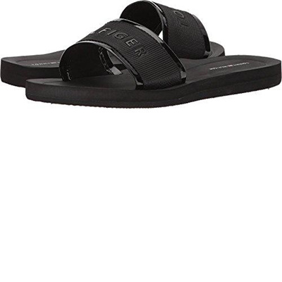8b29ad0b0 Qoo10 - (Tommy Hilfiger) Women s Sandals DIRECT FROM USA Tommy Hilfiger  Womens...   Shoes