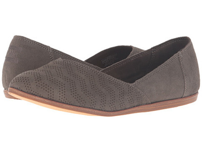Jutti Avec Olive Toms Chaussures Kw4nH