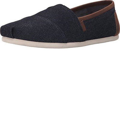 f3afbf3e63d Qoo10 - (TOMS) Men s Loafers Slip-Ons DIRECT FROM USA TOMS Men s Seasonal  Cla...   Men s Bags   Sho.