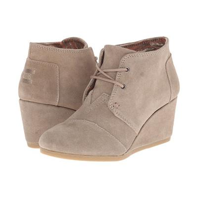 7a2b78db5a4 TOMSTOMS Womens Boots FS8639489_3416245