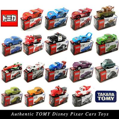 Qoo10 Mattel Cars Toys
