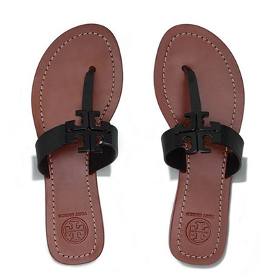 6613af8af Qoo10 -  Tory Burch  Moore sandal ship from korea freeshipping   Shoes