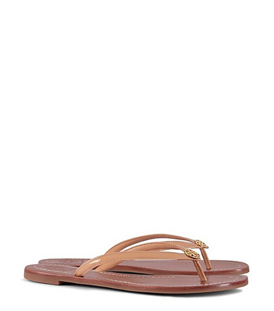 30c8cc7a931d Qoo10 - Tory Burch TERRA THONG SANDAL   Shoes