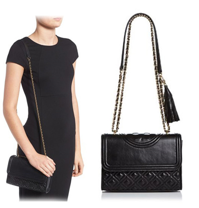 49846d07b39b TORY BURCH ☆ FLEMING SMALL CONVERTIBLE SHOULDER BAG  Reserved items  It is  a delivery
