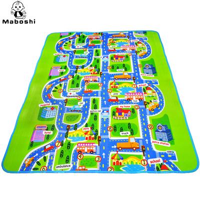 play large playmats p friendly dwinguler zoo kids arches eco mat mats