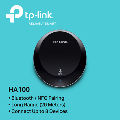 Qoo10 - TP-LINK HA100 : Mobile Devices