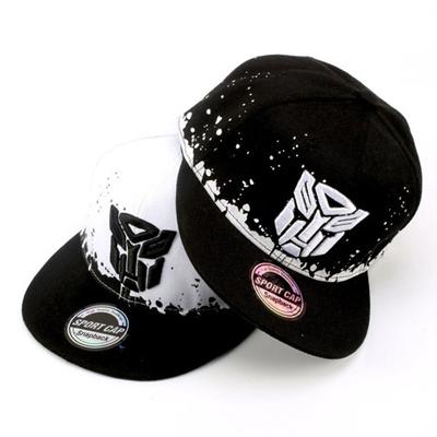Qoo10 - Transformers baby flat along hat baseball cap for boys and ... 8665cc4cf2d