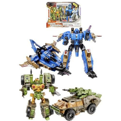 Qoo10 - (Transformers)/Toys//DIRECT FROM USA/Transformers