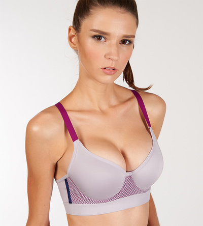 965a0d8b77 Triumph Triaction Free Motion Wired Padded Sports Bra   Undergarment    Lingerie   Sports Wear