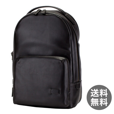 qoo10 tumi tumi web star backpack lucc leather 63023d black harrison webster computer games. Black Bedroom Furniture Sets. Home Design Ideas