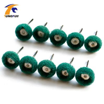 Tungfull Power Tool Accessories 3mm Polishing Buffing Wheel Dremel Style  Accessories Brush Sanding