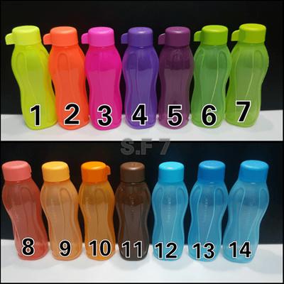 Tupperware Eco Bottle 310ml