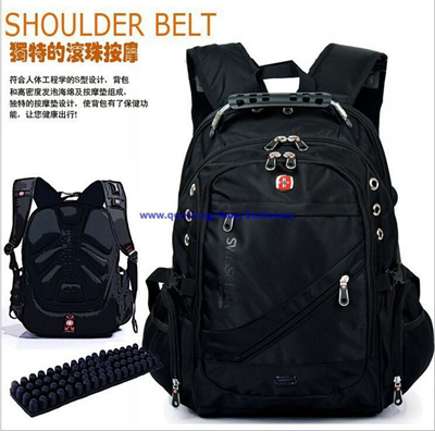 Tv New Swiss Army Knife Shoulder Bag Computer Business Backpacks Travel Tour Packages Mountaine
