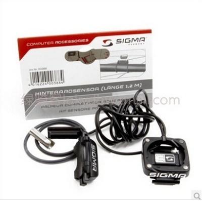 tv SIGMA Sigma BC509 5 12 8 12 16 12 mountain bike code table seat riding  equipment accessories