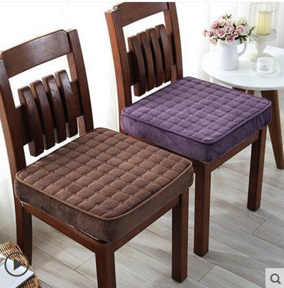 Tv Thick Tatami Chair Cushion Office Chair Cushion Seat Cushion Computer Student Stool Cushions