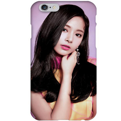 Twice YES or YES TZUYU B Hard Phone Case iphone X Samsung Galaxy S 9Note 9