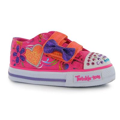 kids skechers shoes