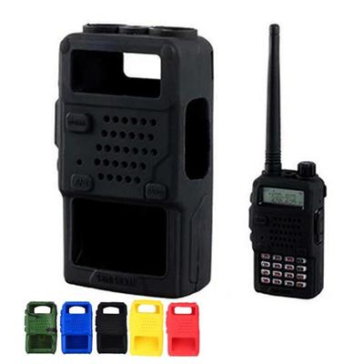 Two Way Radio Protection Soft Case for Baofeng UV-5R, UV5R+, UV-5RE Plus