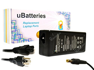 Qoo10 - UBatteries Laptop AC Adapter Charger Toshiba Satellite L300 ...