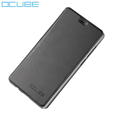 online store c2c17 e9cbd ulefone power 3 3s case leather with back cover luxury stand style  protective leather flip case