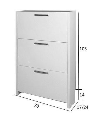 Qoo10 Shoe Rack Shelf Furniture Amp Deco