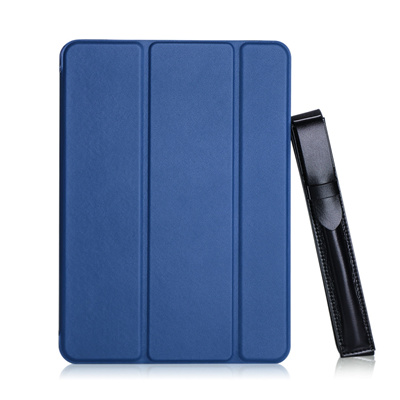 best service 43157 139c2 Ultra Slim Lightweight Smart Cover Protective Stand Case With S Pen Stylus  Holder Galaxy Tab S3